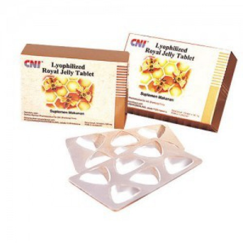 LYOPHILIZED ROYAL JELLY (EKONIMIS)