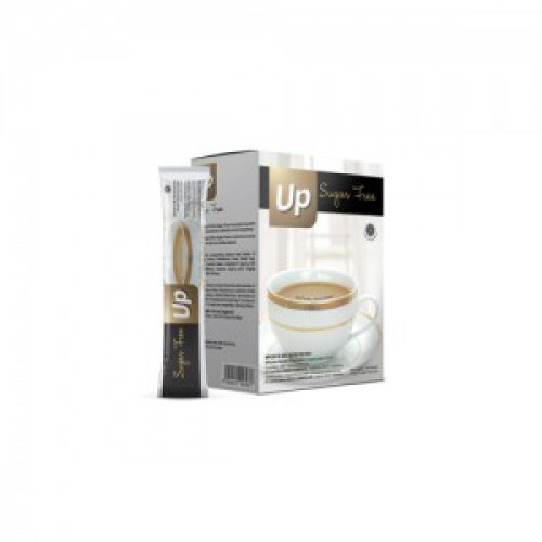 UP CAFE GINSENG COFFEE SUGAR FREE