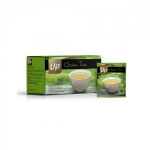 UP TEA GREEN TEA