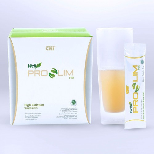 CNI PROSLIM MONTHLY PACKAGE