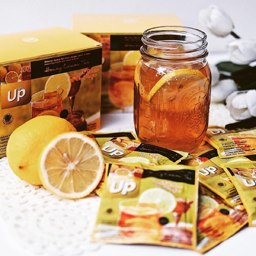 UP TEA HONEY LEMON TEA